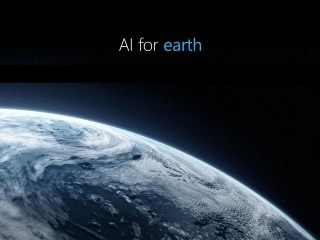 Microsoft Pledges $50 Million to Broaden 'AI for Earth' Programme