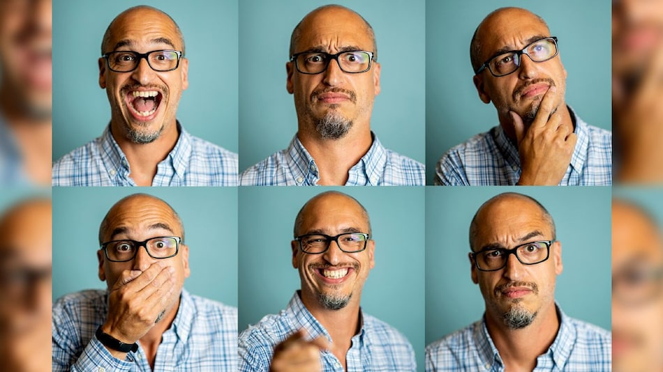 AI Can't Reliably Detect Emotions From Facial Expressions, Study Finds