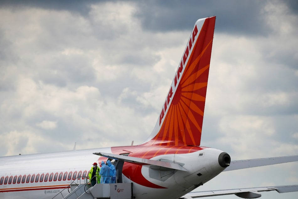 Air India Says Personal Data of 4.5 Million Flyers Like Passport, Credit Card Numbers Leaked in Cyberattack
