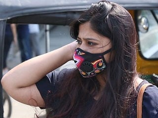 Pollution Masks: 8 Best Anti-Pollution Masks You Can Buy in India Right Now