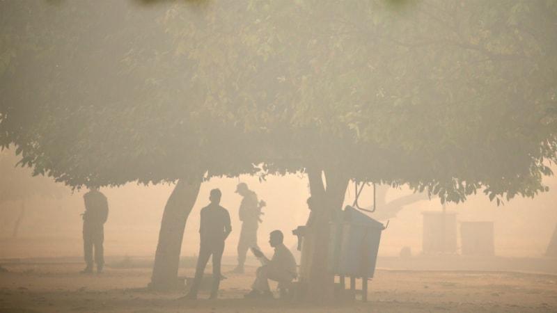 दिल्ली में वायु प्रदूषण: ये हैं टेक्नोलॉजी के जरिए प्रदूषण से बचने के उपाय