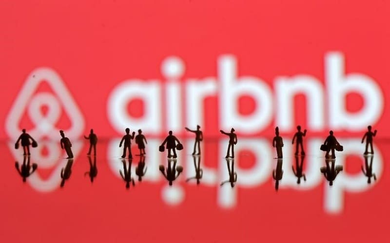 New funding round pushes Airbnb's value to $31 billion