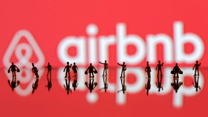 Airbnb to Start Sharing Chinese Host Information With Government