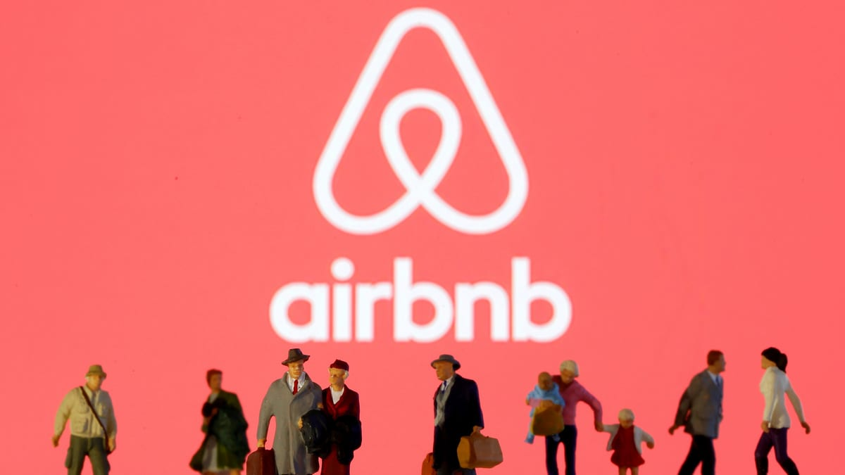 Airbnb cuts 1,900 jobs as coronavirus hits home rentals