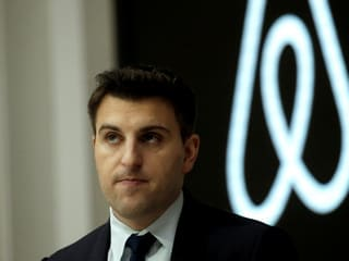 Airbnb Bans 'Party Houses' After California Shooting