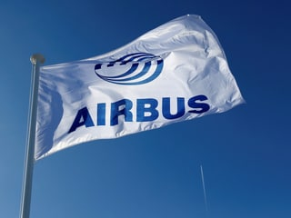 Airbus Trials Drone Delivery to Ships