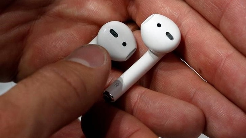Apple AirPods Are Difficult to Recycle, Claims Teardown Site iFixit