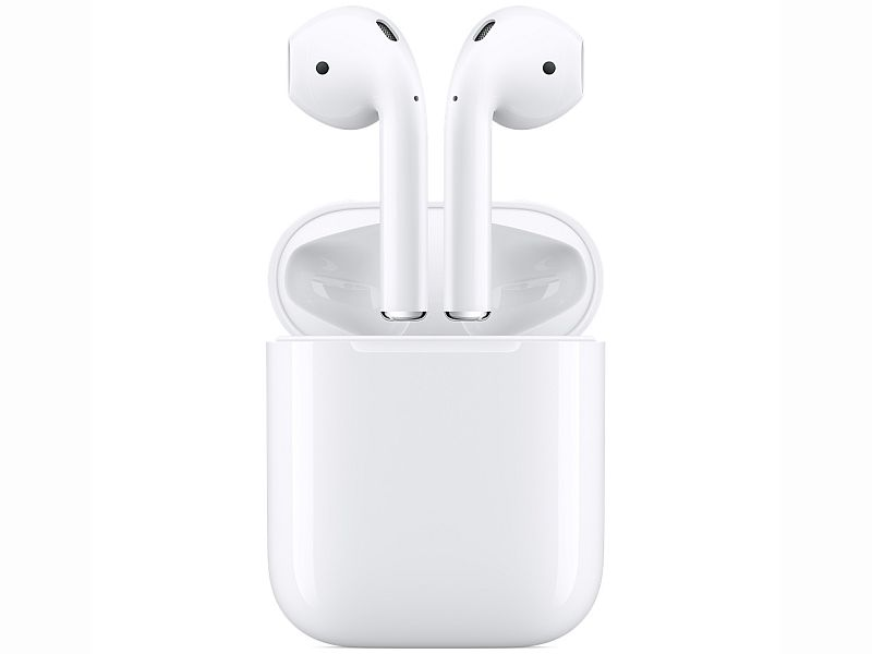 Apple's New AirPods Said to Work With Non-Apple Bluetooth-Enabled Devices