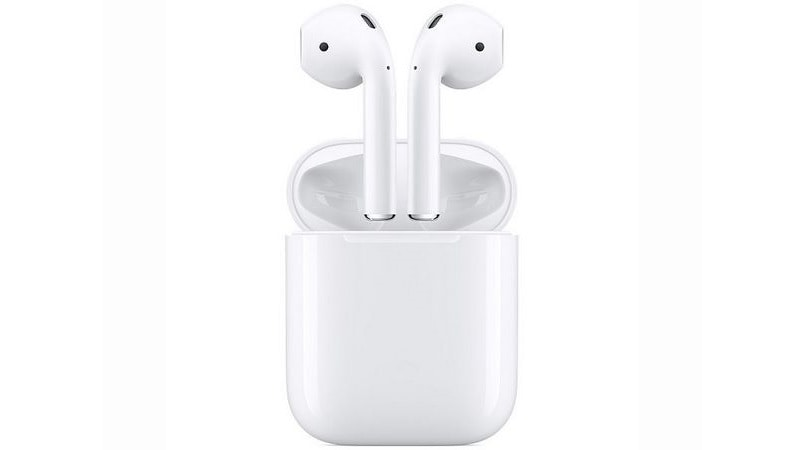 Apple AirPods Upgrades Said to Be in the Works, Include Hands-Free Siri and Water Resistance