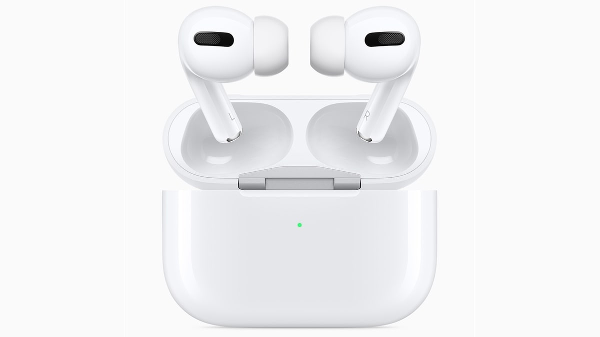 Apple Asks Chinese Manufacturers to Ramp Up AirPods Pro Production: Report