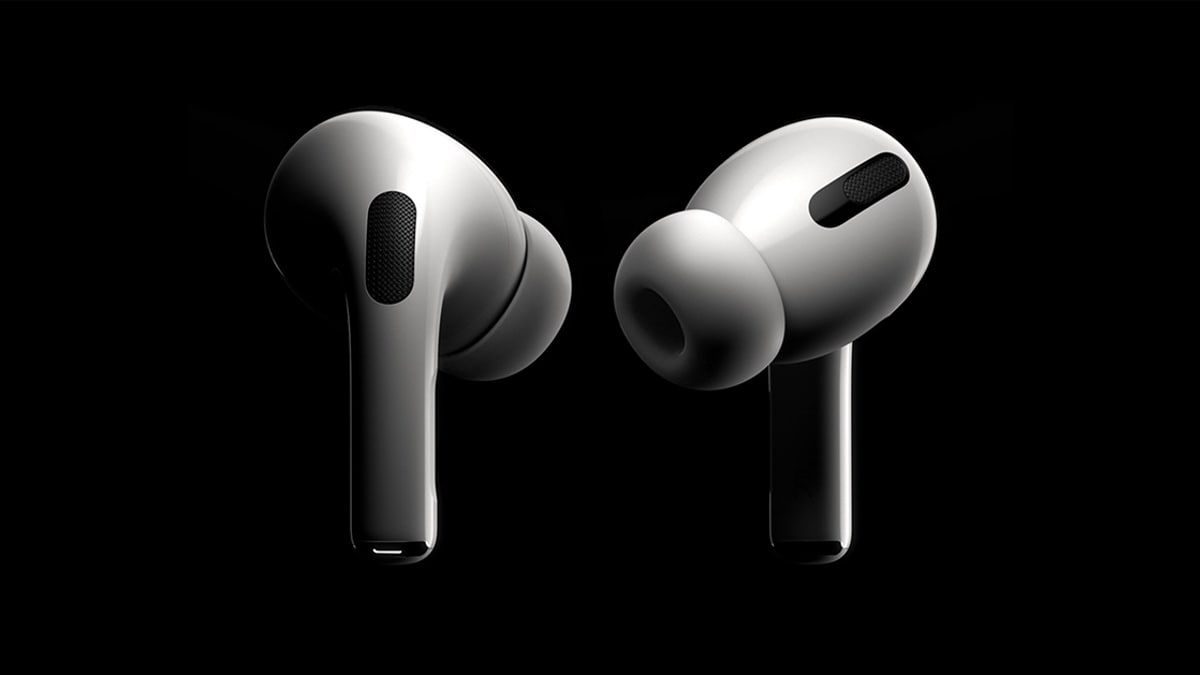 Is AirPods Pro the Best Pair of Truly Wireless Headphones in the World?