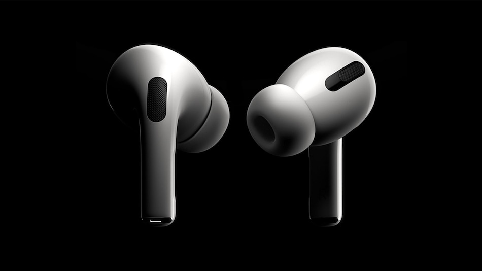 AirPods Pro Update Brings Spatial Audio, Quick Switching Features: Report