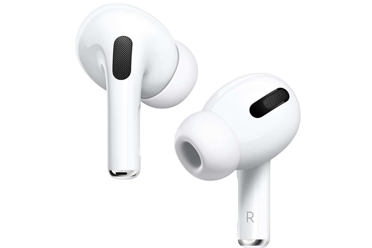 Apple AirPods Help Earbuds' Chinese Manufacturer Become Asia's Top Stock in 2019