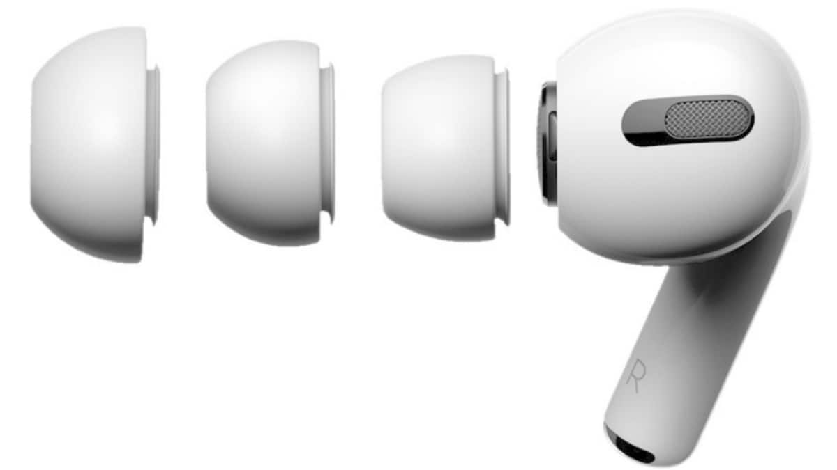 Airpods Pro With Active Noise Cancellation Go On Sale In India