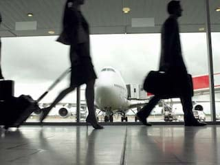 China Plans World's First 'Cashless' Airport