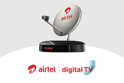 Airtel DTH Channel List [Updated] | Airtel Digital TV