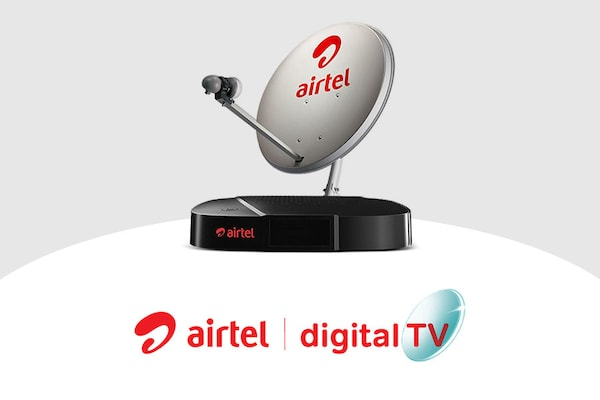 Airtel Digital TV Channel List with Number 2019 [Latest]
