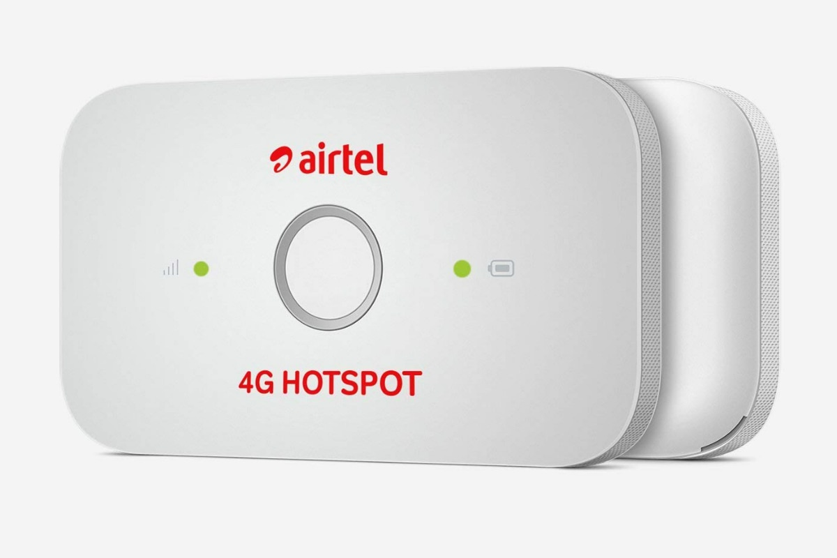 Airtel 4G Hotspot Offers New Prepaid Customers 1 5GB Daily