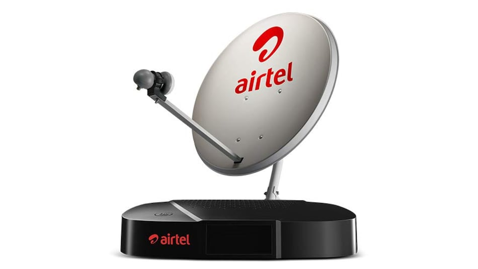 How to Change Your Airtel Digital TV Package