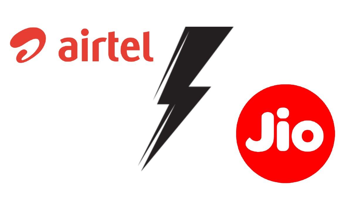 Airtel vs Jio: Who Has the Best Rs. 129 Prepaid Pack?
