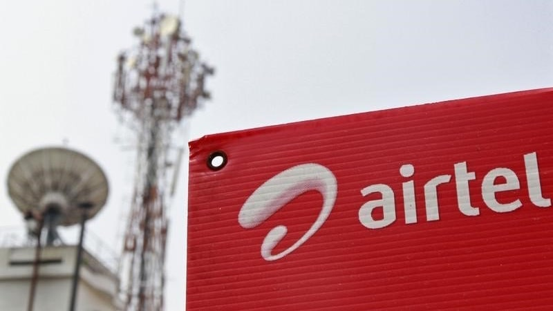 Bharti Airtel Reports Lowest Profit in 4 Years, Hit by Demonetisation and Reliance Jio