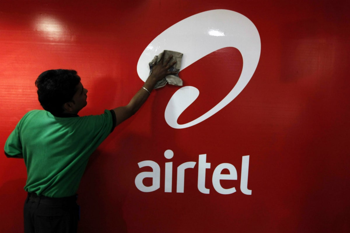 Singtel posts first ever quarterly loss on Bharti charge