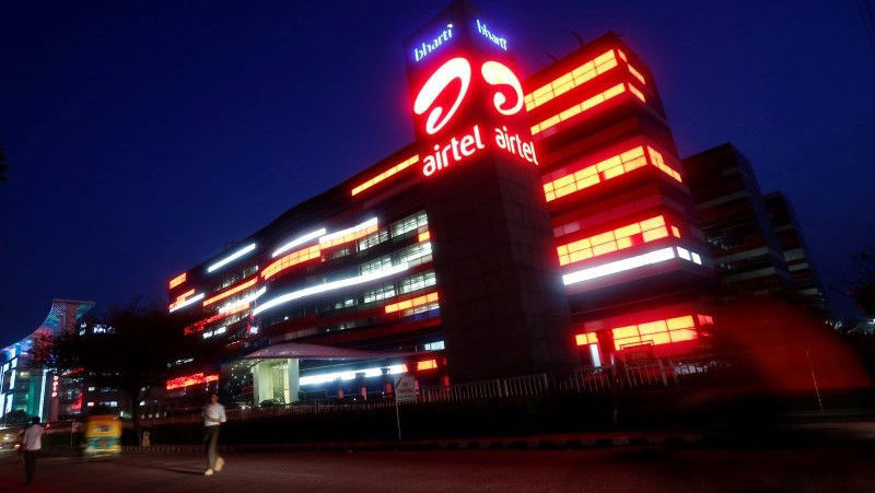 Airtel 4G VoLTE Services Launched, Now Live in Mumbai