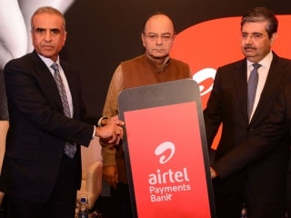 Airtel Payments Bank to Get Rs. 3,000 Crores Investment from Bharti Airtel