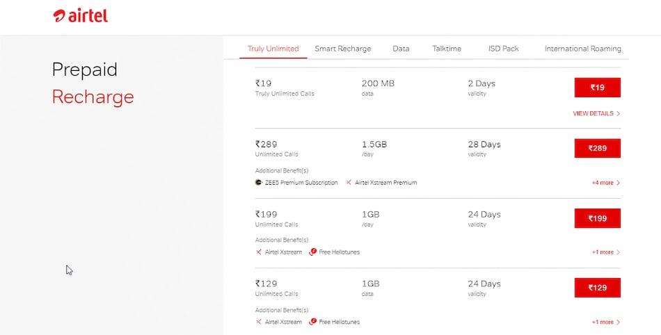 Airtel के ज्यादातर सब्सक्राइबर्स को अब नहीं मिलेगा Zee5 प्रीमियम सब्सक्रिप्शन