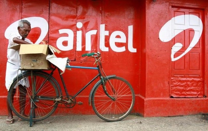 Reliance Jio Effect: Airtel Posts Smallest Quarterly Profit in Four Years Due to Price War