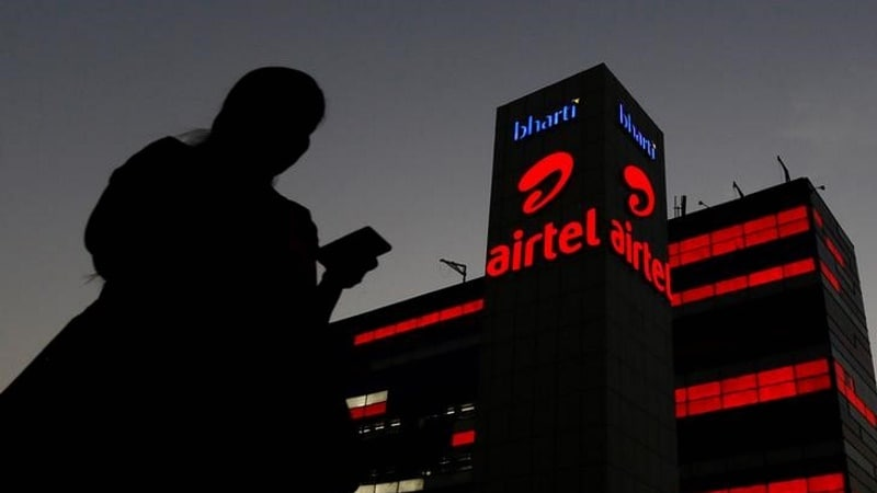 Airtel Rated as India's Fastest Mobile Network for 2016 by Ookla