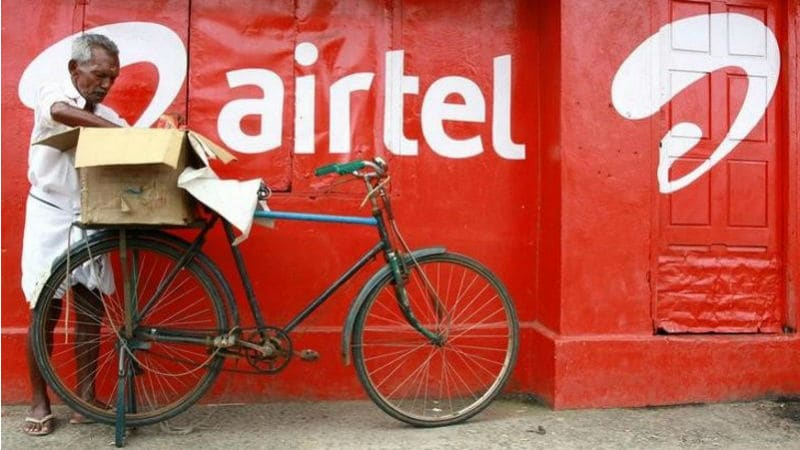 Jio Effect: Airtel Upgrades Rs. 399 Recharge to Offer 2.4GB Data a Day to Limited Users