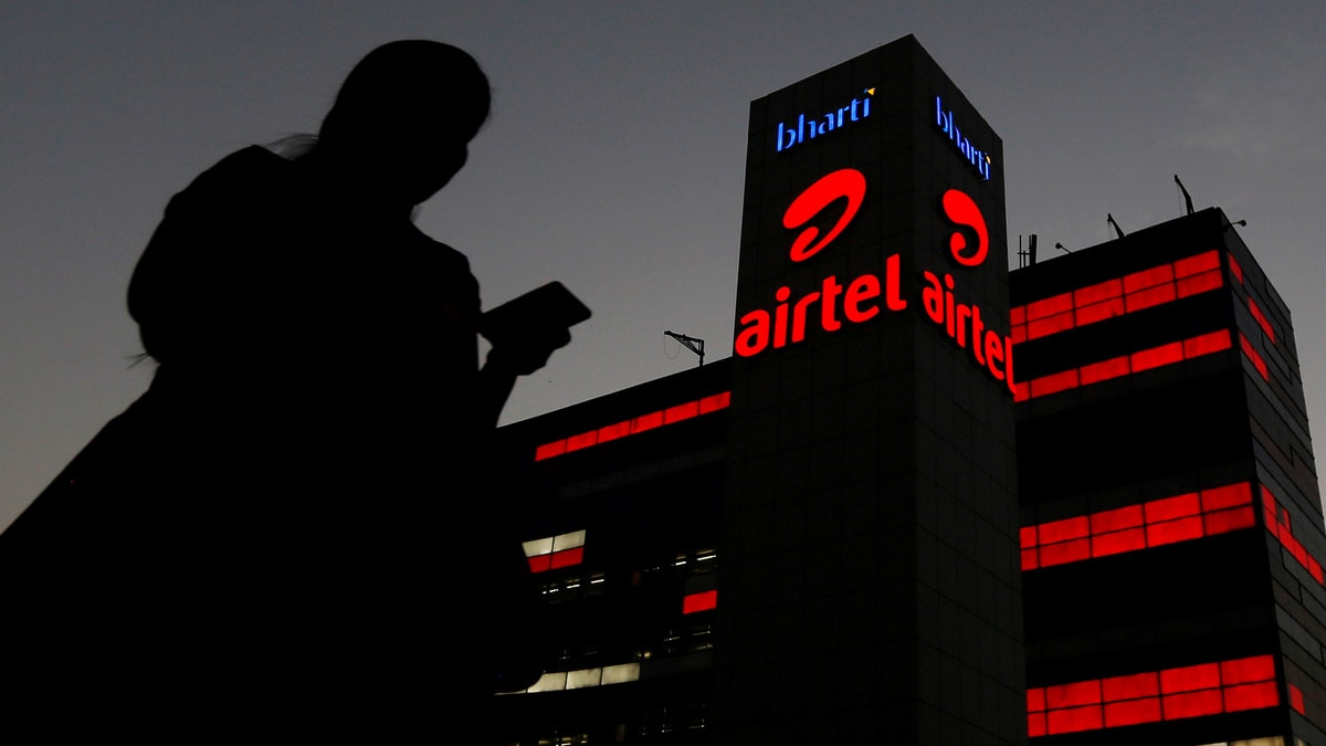 Airtel Pays Rs. 10,000 Crores to Government Towards AGR Dues