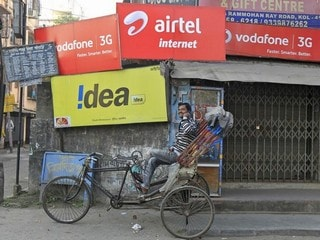 Airtel, Vodafone Idea Said to Be Mulling Review of Supreme Court's AGR Order