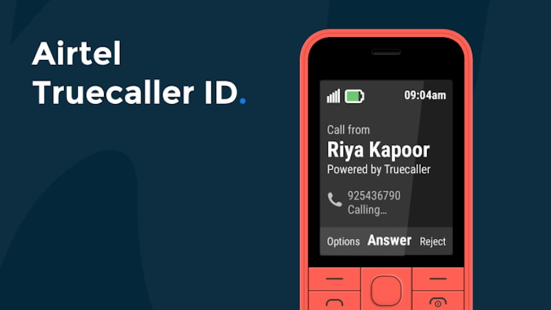 Truecaller, Airtel Partner to Bring Caller ID Function to Feature Phones Without Data