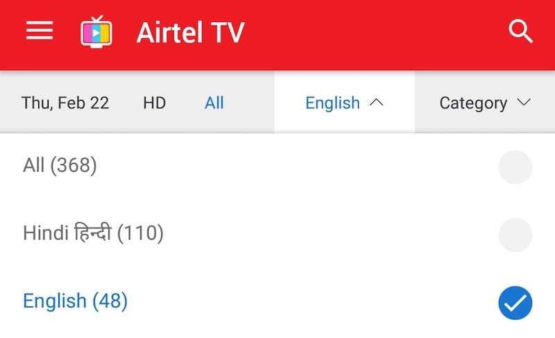Airtel TV App Offers Free Access to Live IPL 2018 Cricket Matches and Highlights via Hotstar