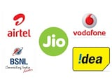 Reliance Jio vs Airtel, Vodafone, Idea, BSNL, Aircel – The Best Data, Calling Plans You Can Buy Today
