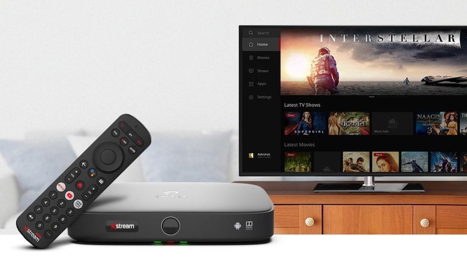 Airtel Broadband यूज़र्स के लिए Airtel Xstream Box मात्र 1,500 रुपये में
