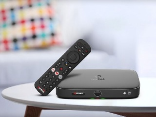 Airtel Xstream Broadband Users Can Get Xstream Box at a Refundable Security Deposit of Rs. 1,500