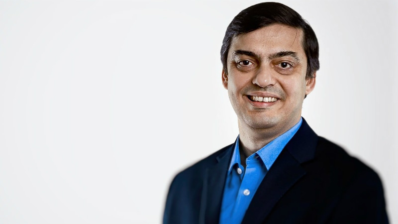 ajey mehta hmd global vp country head india Ajey Mehta  HMD Global  Nokia