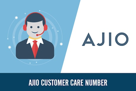 AJIO Customer Care Number, Toll Free, Complaint & Helpline Number