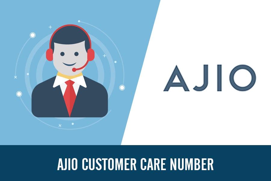 AJIO Customer Care Number, Toll Free, Complaint & Helpline Number