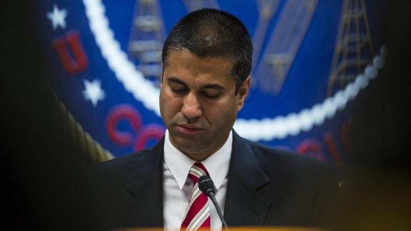 Net Neutrality Dealt a Huge Blow as US FCC Vote Repeals 2015 Safeguards