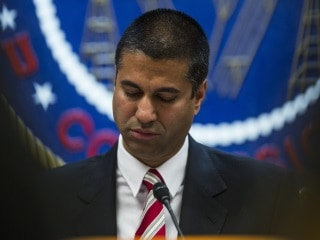 US FCC Chair Defends Weakening Net Neutrality Despite Senate Vote