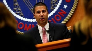 US FCC Faces Internal Probe Into Chairman Ajit Pai's Actions, Says Lawmaker