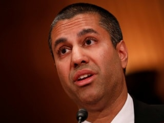 Man Arrested for Threatening to Kill US FCC Chairman's Family