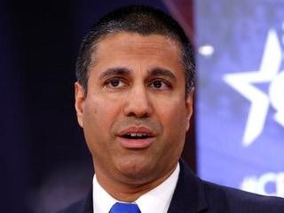 FCC Chairman Ajit Pai Plans to Step Down January 20