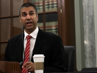 FCC Will Move to Clarify Key Social Media Legal Protections, Chairman Ajit Pai Says