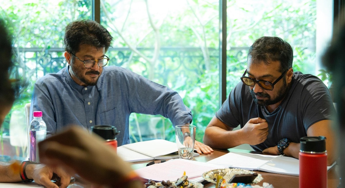 Netflix Announces 3 Indian Movies, From Anurag Kashyap, Karan Johar, Vikramaditya Motwane