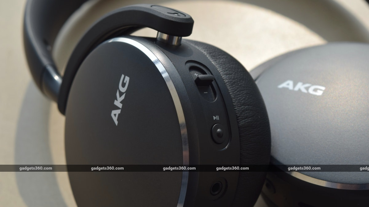 AKG Y500 Wireless Headphones Review